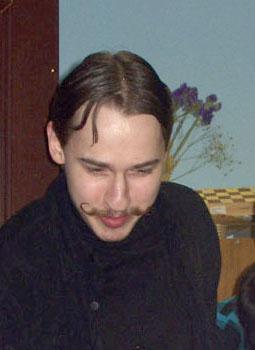 Павел Беляков: выпуск 1993 - 8_G
